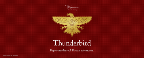 Ilvermorny Wallpapers Thunderbird.png