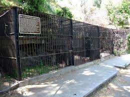 Black Estate/Beast Cages
