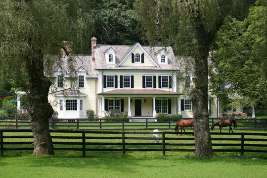 Appledore Home