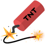 DWtDraw TNT