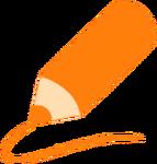 DWtDraw Orange