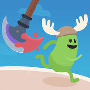 Dumb Ways to Dash Android icon