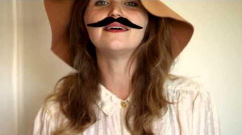 Dumb Ways To Die - Tangerine Kitty's Emily Lubitz (live)