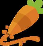 DWtDraw Carrot