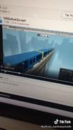 Some train