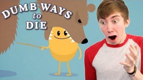 DUMB WAYS TO DIE - Part 3 (iPhone Gameplay Video)