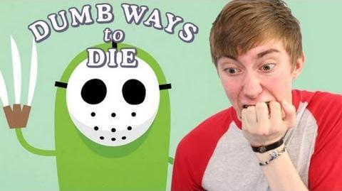 DUMB WAYS TO DIE - Part 1 (iPhone Gameplay Video)