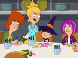 Witch Day
