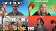 Duncanville Live Table Read At Home With FOX