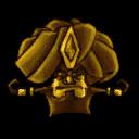 Djinn icon gold