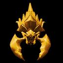 Waspqueen gold