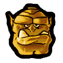 Orc gold