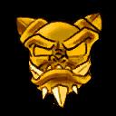Boss demon gold