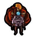 Genie boss icon
