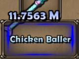 Chicken Baller