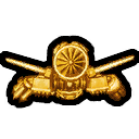 Mech gold