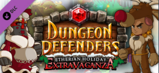 Etherian Holiday Extravaganza DLC
