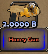 HoneyGun