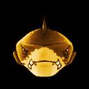 Sharkman gold