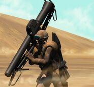 Kindjal Infantry EBfD