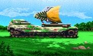 Sonic tanks