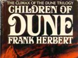 Children of Dune (novel)