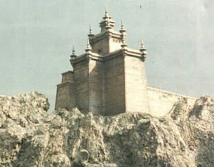 Castle Caladan/XD