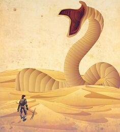 Drum sand