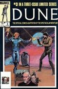 Dune comic 3