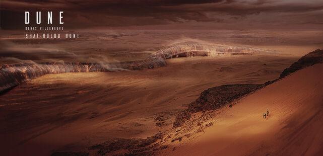 Dune3shaihuludhunt