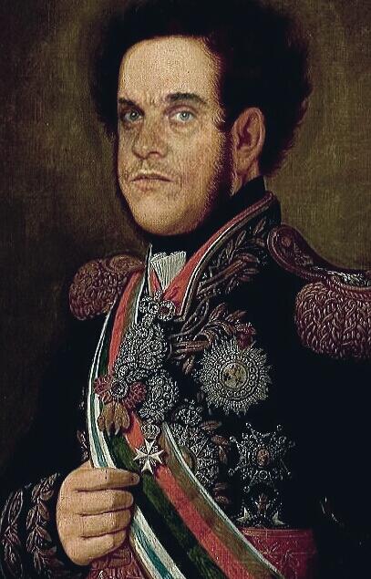 Konstantinos IV Atreides