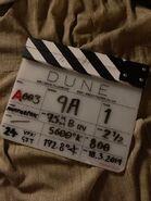 Filmklappe – Dune, am 18.3.2019