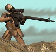 Sniper EBfD