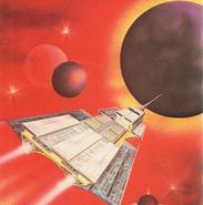 Spacecraftplanet