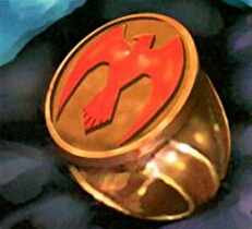 Ducal ring