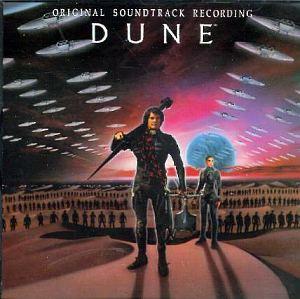 Dune (soundtrack)
