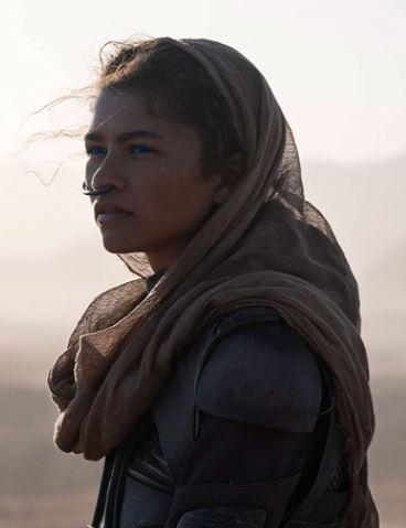 Chani Kynes/2021 film