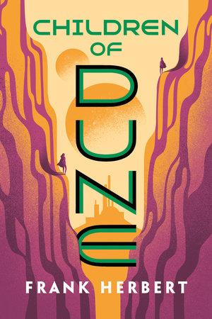 Children of Dune (novel)