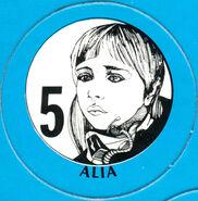 Alia token