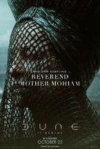 Gaius Helen Mohiam/2021 film