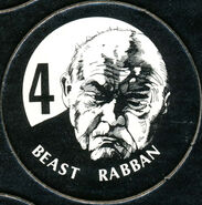 Beast Rabban token
