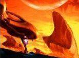 Waff on Dune