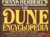 The Dune Encyclopedia