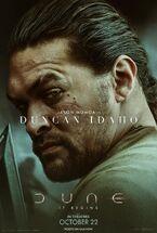 Duncan Idaho/2021 film