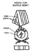 Medalforbattlemerit