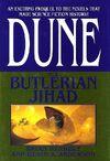 Дюна: Батлерианский джихад