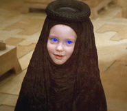 Alia Atreides 1984