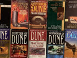 Dune: fanfiction database вики