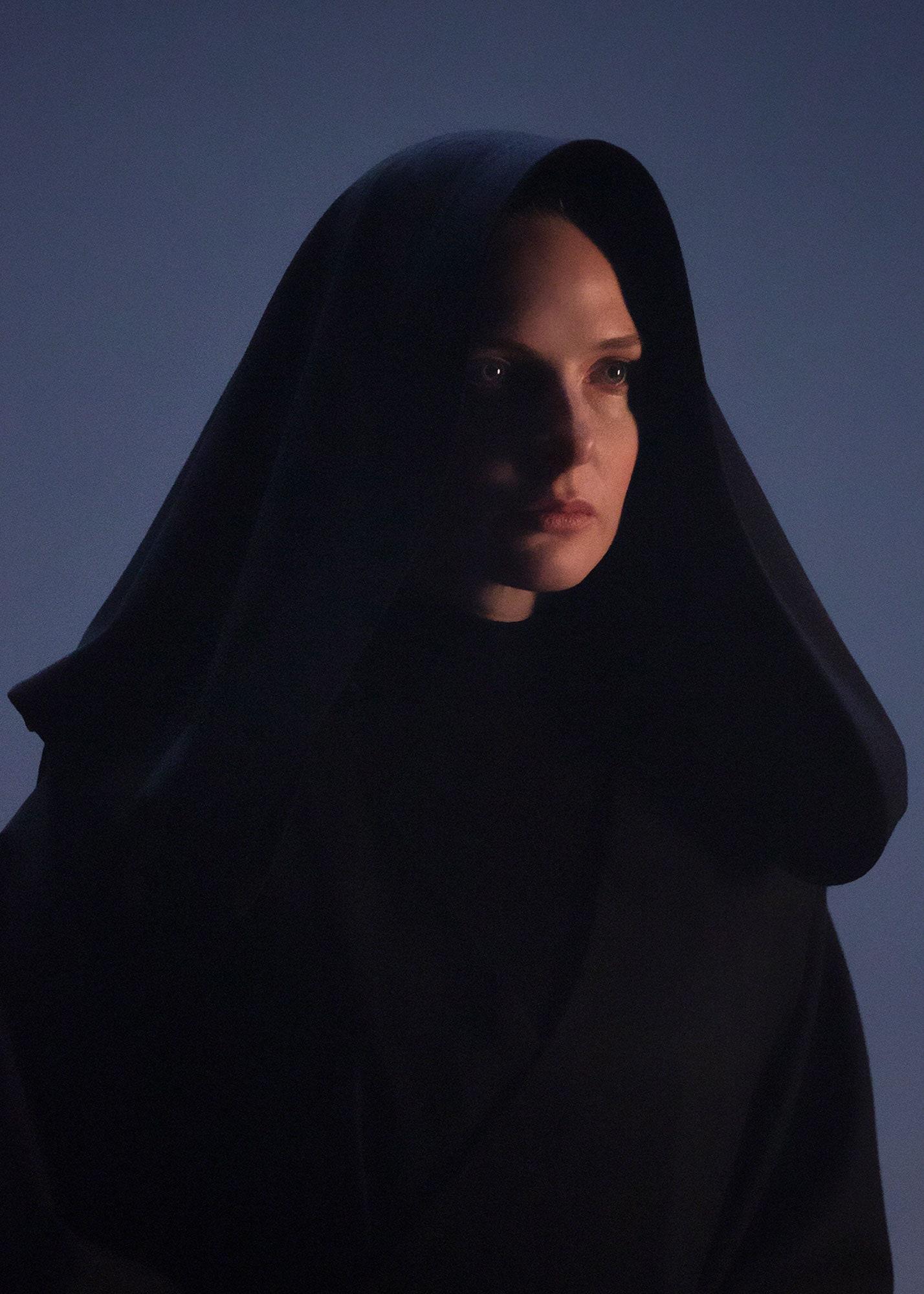 Jessica Atreides/2021 film