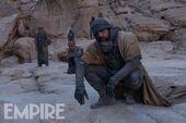 Dune 2020 - Empire - Stilgar